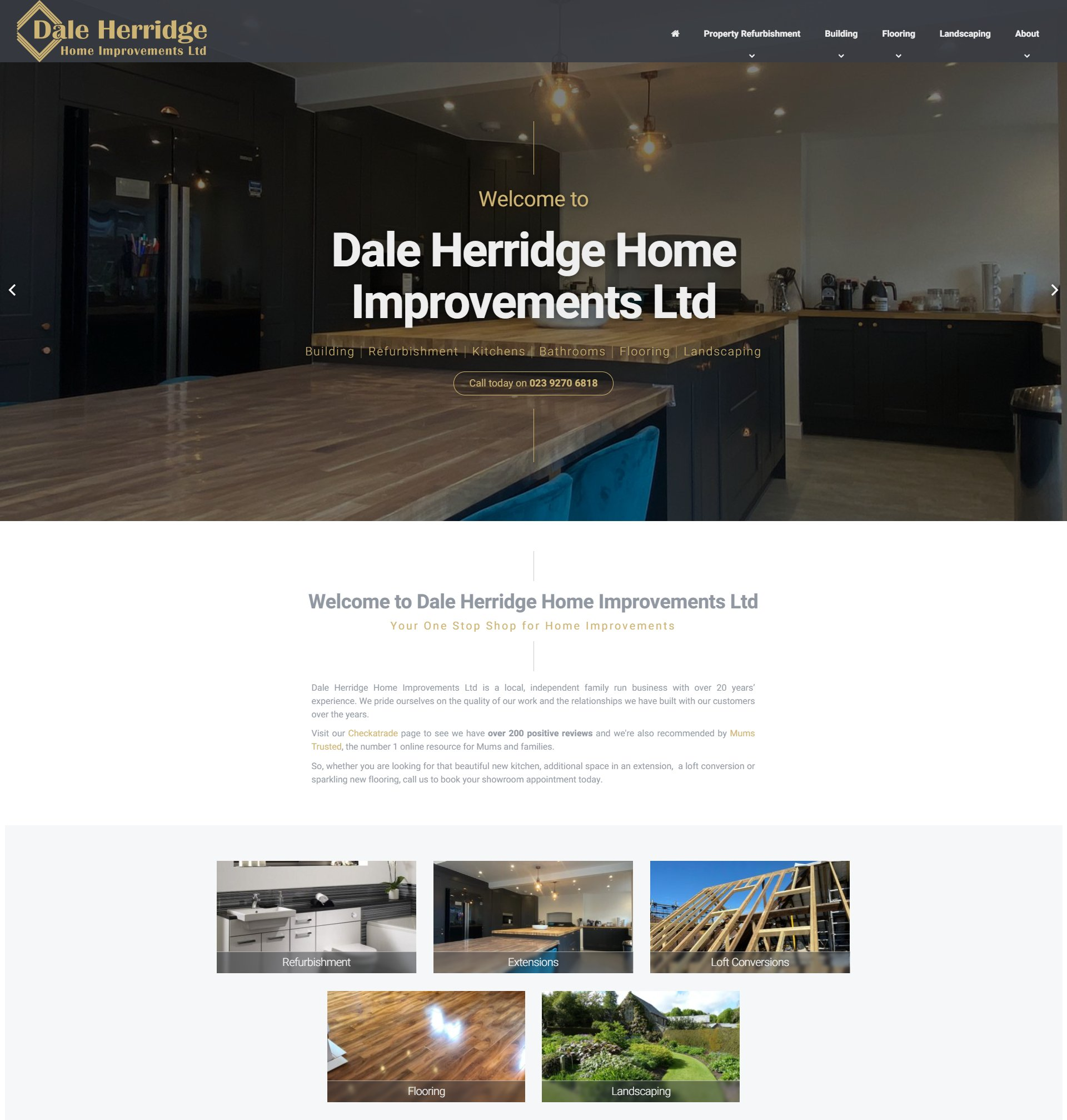 Localised Website Agency [city]