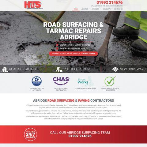 Southampton Web Site Design Agency