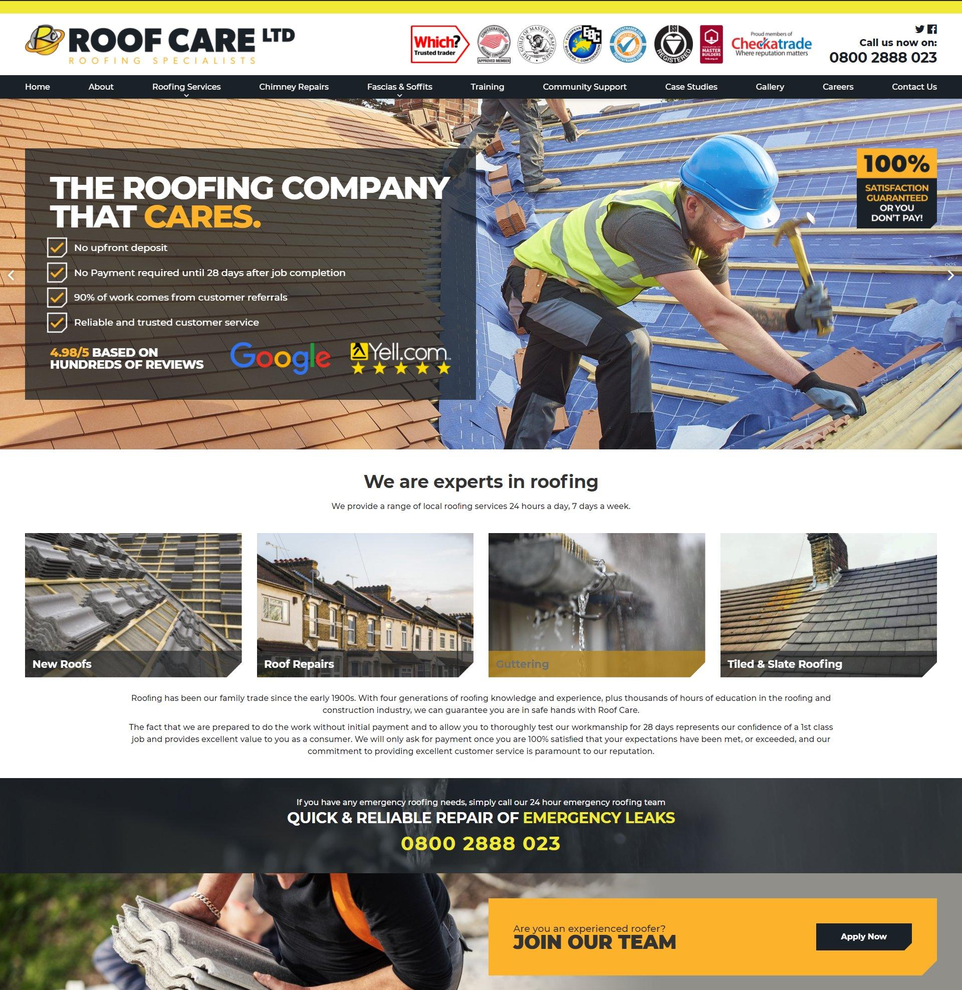 Buy online shop website in [city]