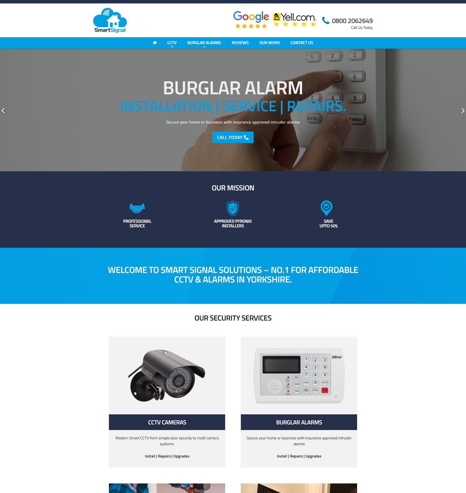 eCommerce Website Designers [city]