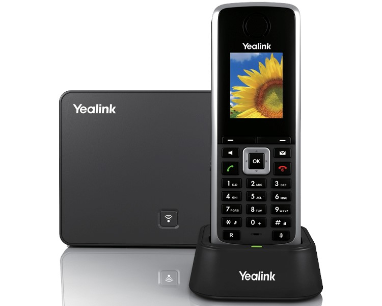 Buy Yealink W52P IP DECT Phone