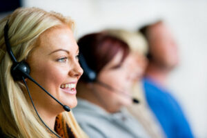 Live Call Answering Service