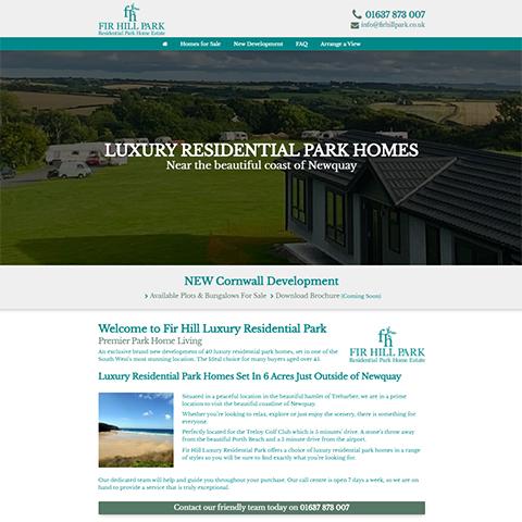 Local Web Agency near Southampton