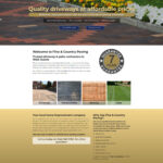 Fine & Country Paving