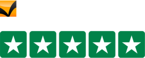 Trust Pilot 5 Star Reviews